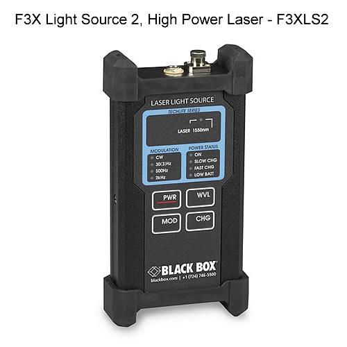 F3X Light Source 2, High Power Laser - icon