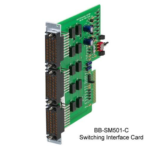 BB-SM501-C