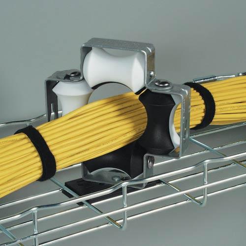 Black Box® BasketPAC Cable Roller Kit