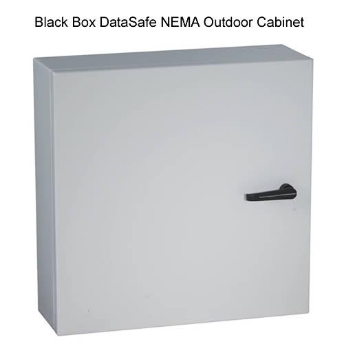 Black Box DataSafe NEMA outdoor cabinet - Icon
