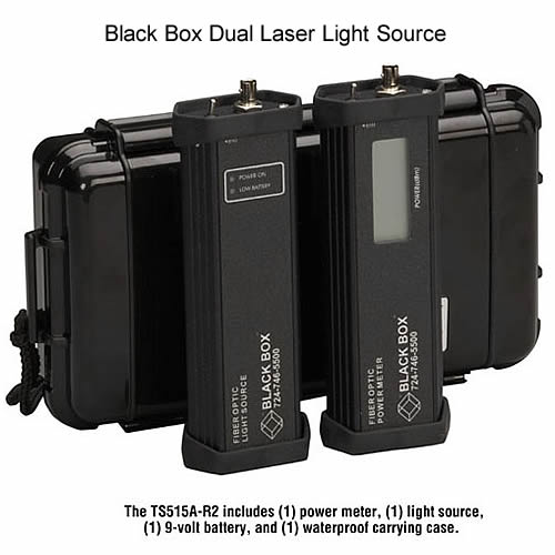 Black Box TS525A - icon