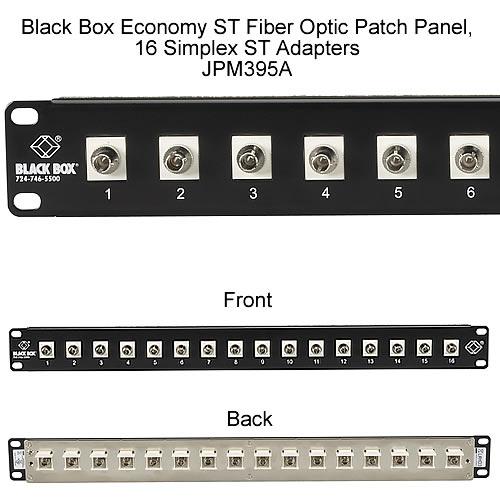 Black Box JPM395A - icon