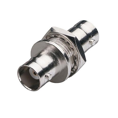 Black Box® Feedthrough Coax Connectors