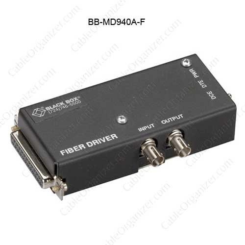 Black Box Fiber Driver - icon