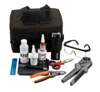 Black Box Fiber Installation Starter Kit