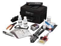 Black Box Fiber Installation Basic Kit