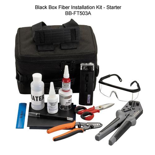 starter fiber optic installation kit, FT503A - icon
