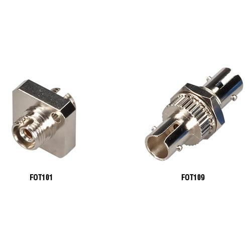 Black Box FOT101 and FOT109 Fiber optic couplings - Icon