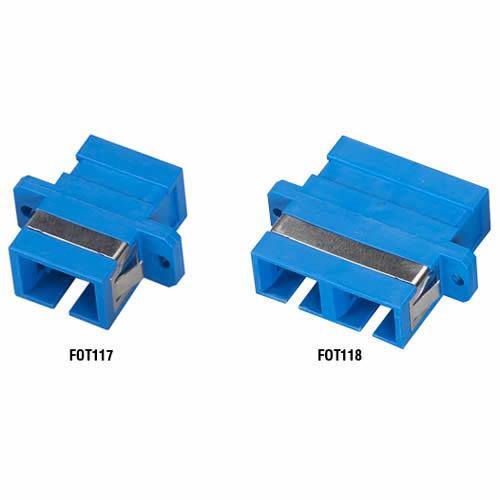 Black Box FOT117 and FOT118 Fiber optic couplings - Icon