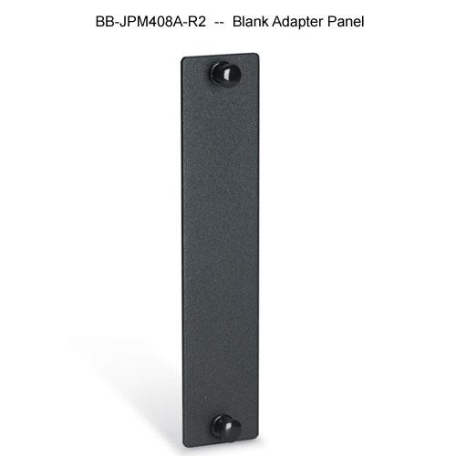 Black Box High Density Fiber Adapter Panels