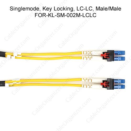 Singlemode Key Locking, LCLC  - icon