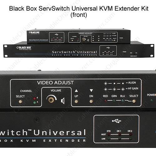 Black Box ServSwitch KVM Extender - icon
