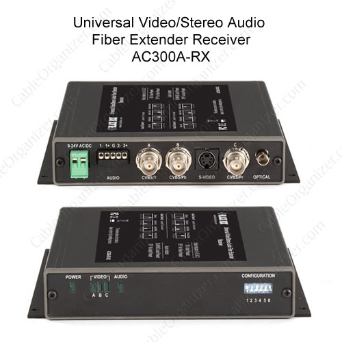 Black Box AC300A-RX - icon