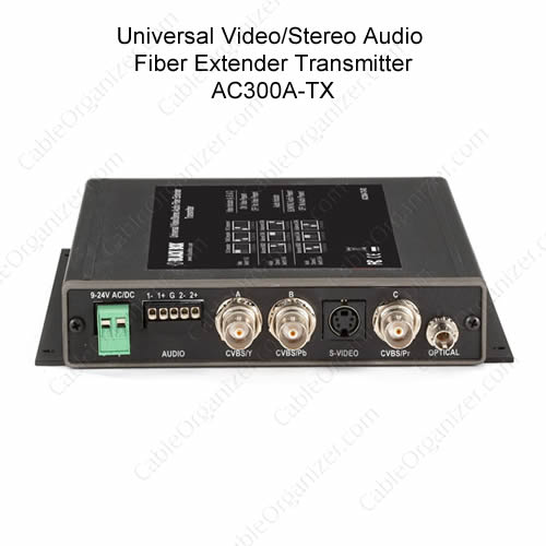 Black Box AC300A-TX - icon