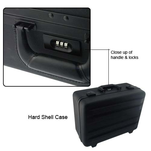 Black Box VoiceData Tool kit hard shell case - Icon
