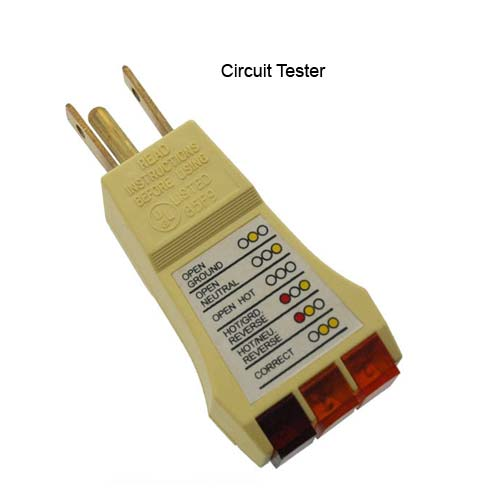 Black Box VoiceData Tool kit circuit tester - Icon