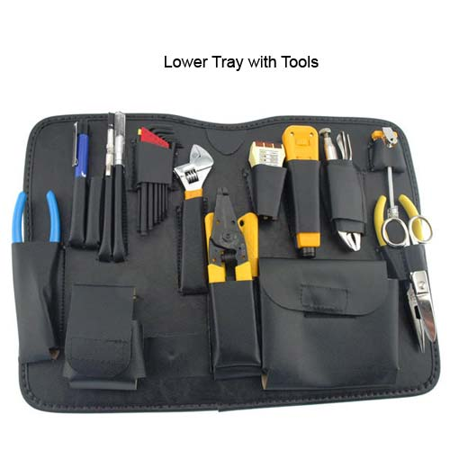 Black Box VoiceData Tool kit  lower tray with tools - Icon