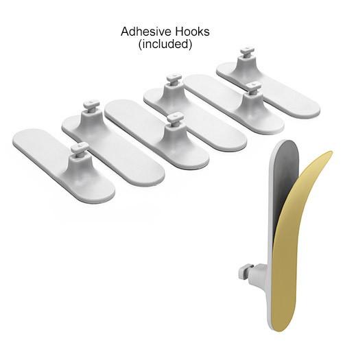 Adhesive Hooks - icon