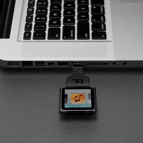 BlueLounge Kii Portable Charger 30-Pin Nano Application - icon