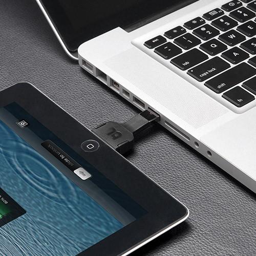 BlueLounge Kii Portable Charger 30-Pin iPad Application - icon
