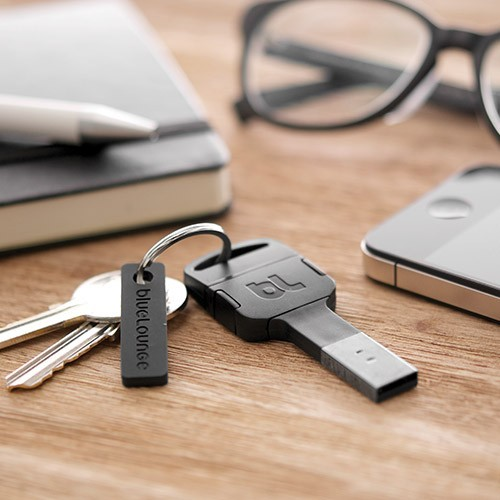 BlueLounge Kii Portable Charger 30-Pin Application - icon