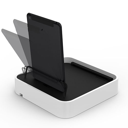 Sanctuary4 Charging Station swivel stand