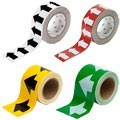 Directional Pipe Marker Tape