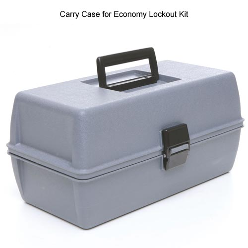 carrying case for prinzing economy lockout kit - Icon