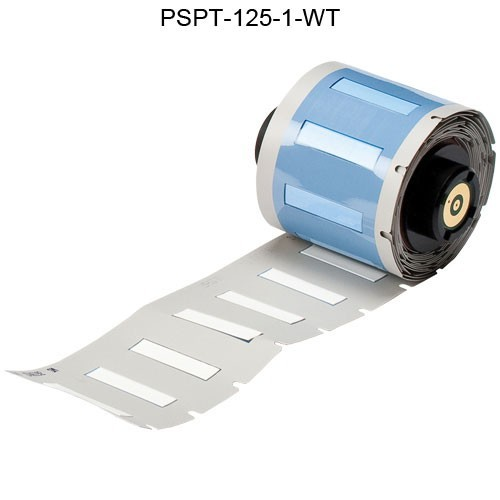 roll of 1inch x 0.25inch heat shrink for TLS2200