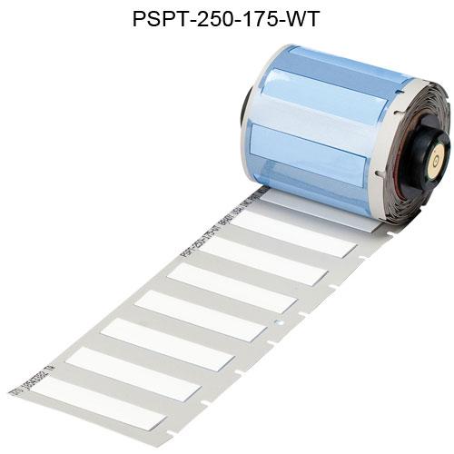 roll of 1.75inch x 0.4inch heat shrink for TLS2200