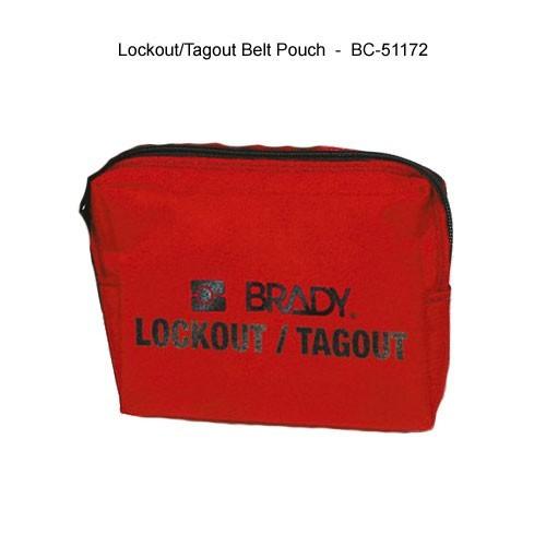 Brady lockout duffel bag - Icon