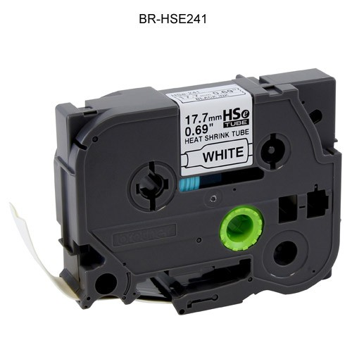 Brother HSe 2:1 Heat Shrink Cartridge 0.69in width