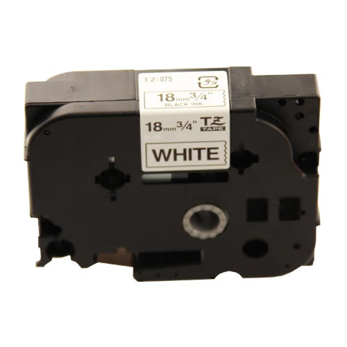 tz cartridge with black on white labels - icon