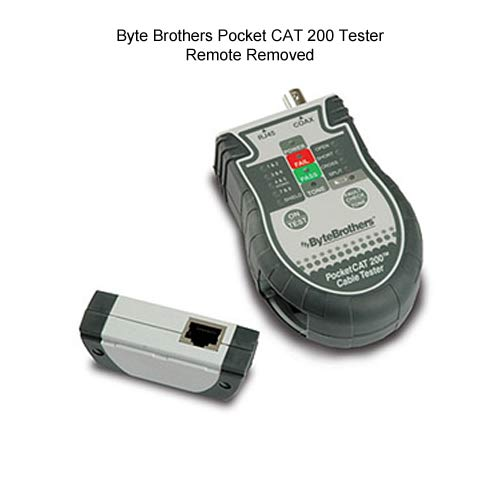 pocket cat tester with remote removed - icon