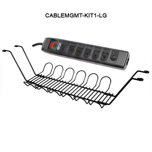Wire Management Kit - Large