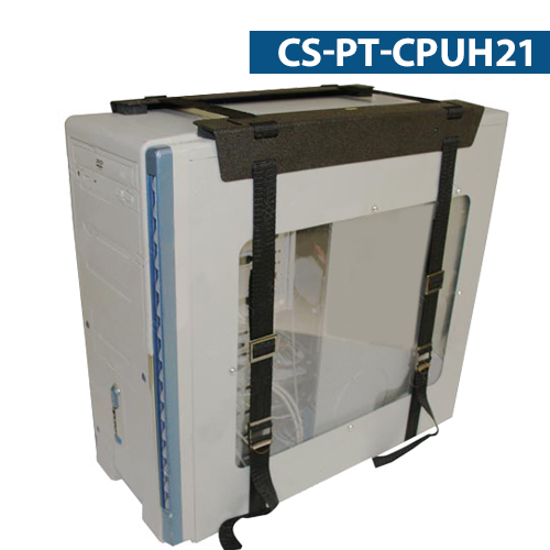 PT-CPUH21 fixed cpu holder with tower - icon
