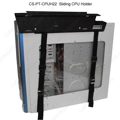 PT-CPUH22 sliding cpu holder with tower - icon