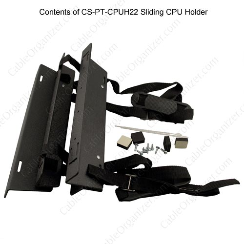 contents of PT-CPUH22 sliding holder - icon