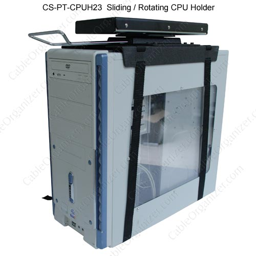 contents of PT-CPUH23 rotating/sliding holder - icon