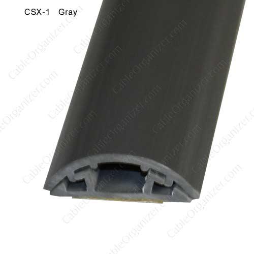 gray Cable Shield Cord protector, CSX-1