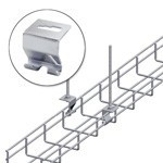 WireRun Mesh Cable Tray WR-HNGHOOK-EZ