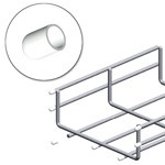 WireRun Mesh Cable Tray WR-RBREC10