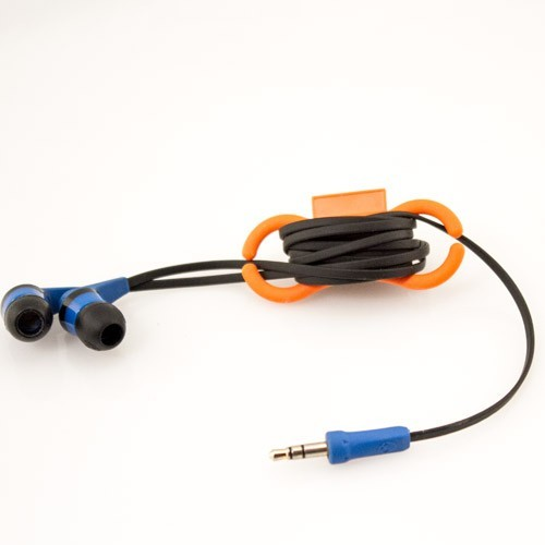 Cable(label) Earphone Application
