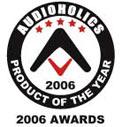 2006 awards