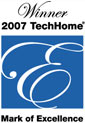 winner 2007 TechHome