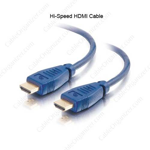 Cables To Go Velocity High Speed Cable - icon