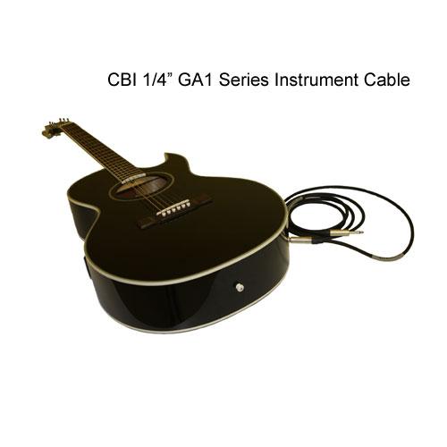 CBI 0.25 inch GA1 series instrument cable - icon