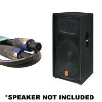 CBI Speaker Cables