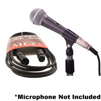 CBI Microphone Cables