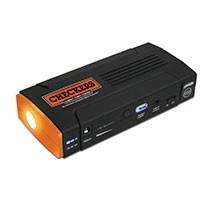 Checkers Compact Power Charger